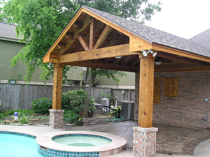 patio designs for small homes