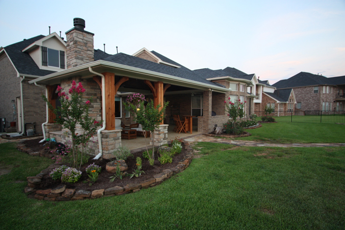 Patio Covers Decks Plus Offers The Best Patio Cover