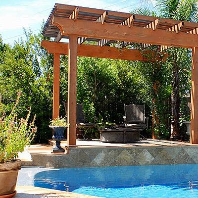 outdoor kitchens houston - decks plus builds quality outdoor